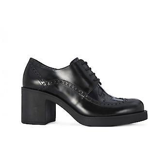 Tosca Blu Derby Jade T70 1610S188 universal toute l'année chaussures pour femmes