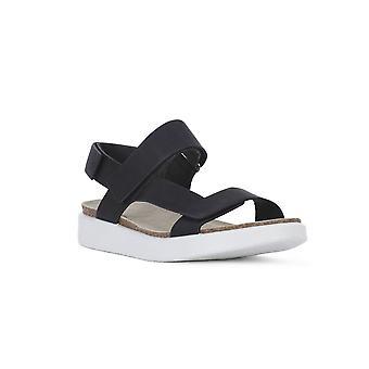 Ecco Cork Sphere 27181301001 universal summer women shoes
