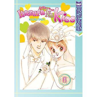 Itazura Na Kiss - Volume 6 by Kaoru Tada - 9781569701973 Book