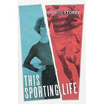 This Sporting Life by David Storey - 9781784873974 Book