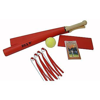 Bex Sport Rounders Original Garden Game Set