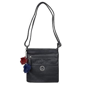 Rieker Earn Womens Messenger Handbag