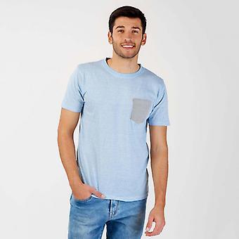 Sky Blue Makalu T-Shirt