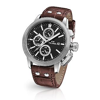 TW Steel CE7005 CEO Adesso chronograph watch 45mm