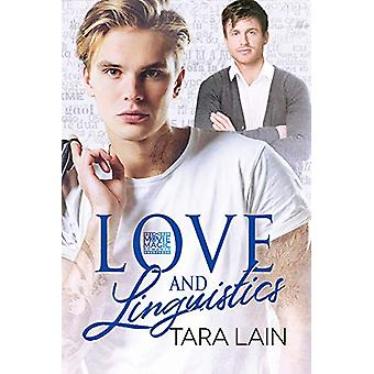 Love and Linguistics by Tara Lain - 9781640807495 Book