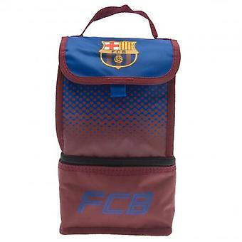 Barcelona 2 Pocket Lunch Bag