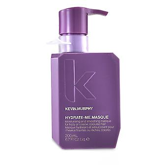 Hydrate me.masque (moisturizing and smoothing masque for frizzy or coarse, coloured hair) 209584 200ml/6.7oz