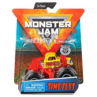 Monster Jam 1:64 Scale - Time Flys
