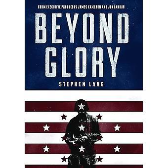 Beyond Glory [DVD] USA import