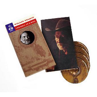Willie Nelson - een hel van een rit [CD] USA import