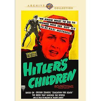 Importer des enfants d'Hitler [DVD] é.-u.