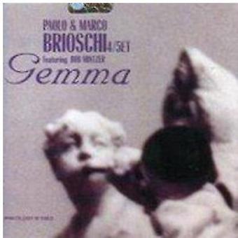 Gemma [CD] USA import