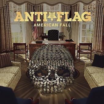 Anti-Flag - American Fall [Vinyl] USA import