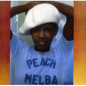 Melba Moore - Peach Melba [CD] USA import