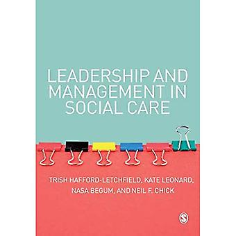 Leadership and Management in Social Care