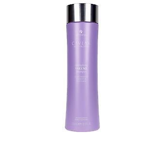 Alterna Kaviár Násobící objem šampon 250 Ml Unisex