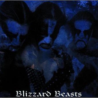 Immortal - Blizzard Beasts [CD] USA import
