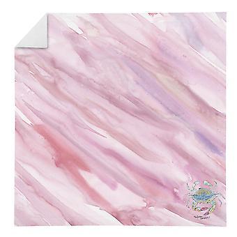 كارولينز كنوز SC2055NAP كراب على منديل الوردي