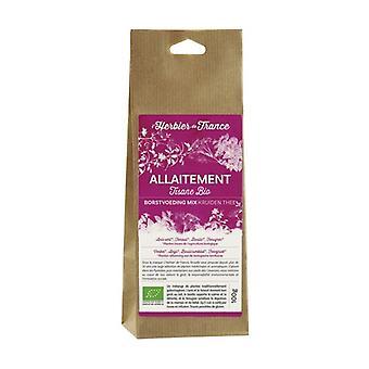Organic Breastfeeding Herbal Tea 100 g