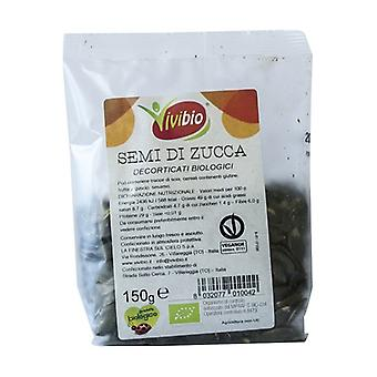 Pumpkin Seeds 150 g