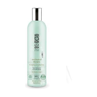 Sensitive Scalp Anti-Dandruff Shampoo 400 ml