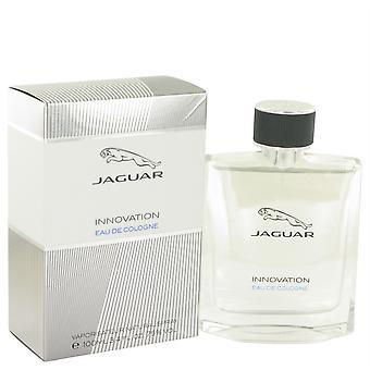L'Innovation de Jaguar Eau De Toilette Vaporisteur par Jaguar