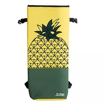 Soprano Ukulele Bag, Pineapple Print