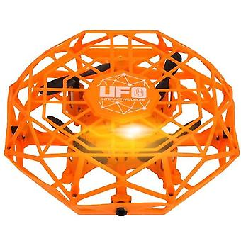 Mini Antikollision Sensor Induktion Hand controlled Altitude Hold Mode Ufo