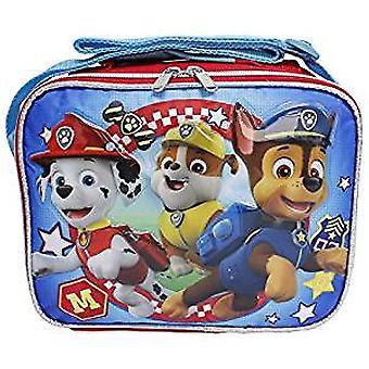 Lunch Bag - Paw Patrol - Blue Team Heroes 121501