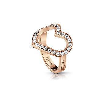 Μαντέψτε Γυναικείο Δαχτυλίδι UBR28002-56