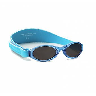 Sunglasses Junior light blue 0-2 years