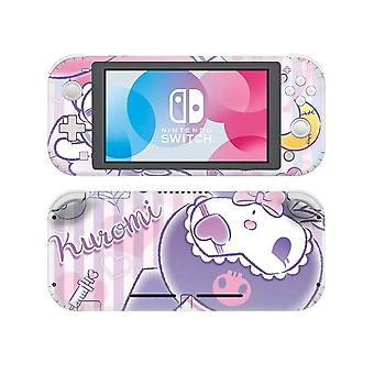 Skin Sticker Decal Cover Protector Pour Nintendo Switch Lite