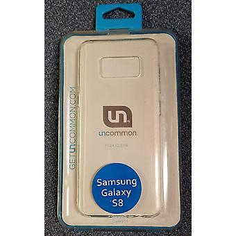 Uncommon Flex Case for Samsung Galaxy S8 - Clear
