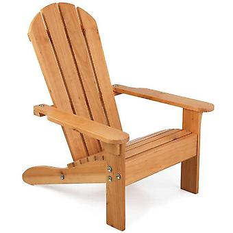 Kidkraft Adirondack Chair Honey