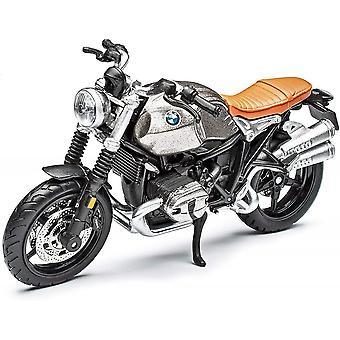 Maisto Moottoripyörä 1:18 BMW R NineT Scrambler