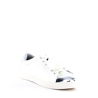 Material Girl | Zelda Pom Pom Sneakers