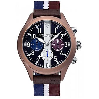 Mark Maddox HC2001-45 Relógio Masculino