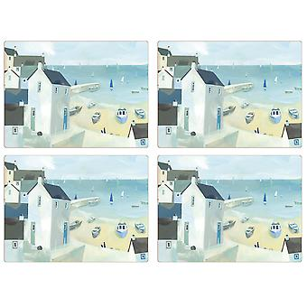 iStyle Coast Set of 4 Placemats