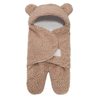Baby Deken Pasgeboren Baby Cute Sleeping Blanket Boy, Girl Wrap Bag