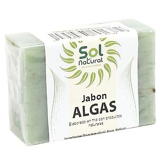 Sol Natural Algae 100 gr (Health & Beauty , Personal Care , Cosmetics , Cosmetic Sets)