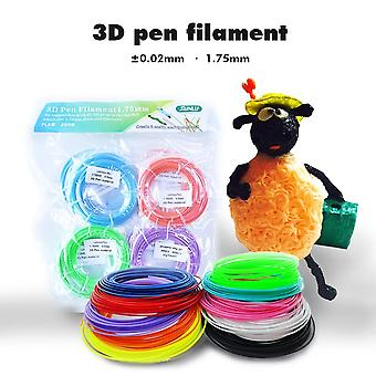 1.75mm 3d Pen Filament Pla Abs - zufällige Farbe, Scribble Tool