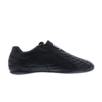 Balenciaga Fabric Sneaker Rubber Sole Black 617539W2CG11002 shoe