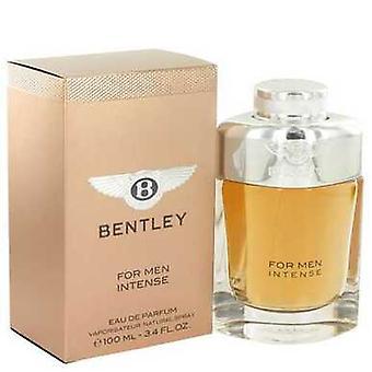 Bentley intensiivinen Bentley Eau de Parfum Spray 3,4 oz (miehet) V728-501451