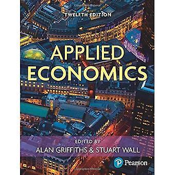 Toegepaste economie