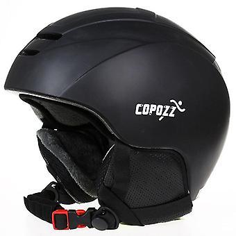 Integrally-molded Snowboard, Motorcycle, Skating Helmet/women