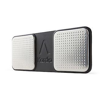 Alivecor kardiamobile ekg skærm | fda-godkendt | trådløse personlige ekg | arbejder med smartphone | de