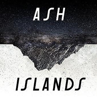 Ash - Islands [CD] USA import