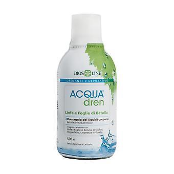AcquaDren 500 ml (Pineapple)
