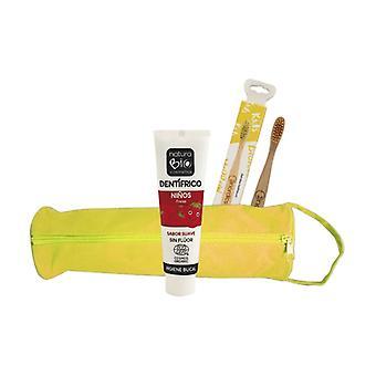 Yellow Kids Mouth Case 50 ml