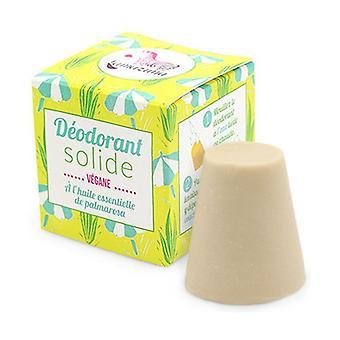 Palmarosa essential deodorant with essential oil 30 g